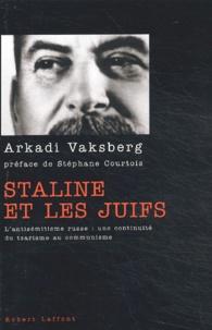 Arkadi Vaksberg - .