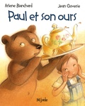 Arlene Blanchard et Jean Claverie - Paul et son ours.