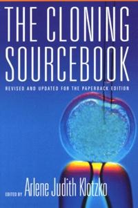The cloning sourcebook.pdf