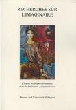 Arlette Bouloumié - Figures mythiques féminines dans la littérature contemporaine - Cahier XXVIII.