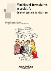 Birrascarampola.it Modèles et formulaires associatifs - Guide et conseils de rédaction Image