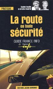 Deedr.fr La route en toute sécurité Image