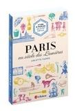 Arlette Farge - Paris au siècle des Lumières.