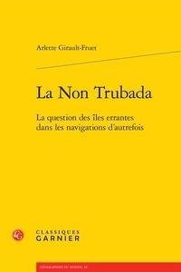 Deedr.fr La Non trubada - La question des îles errantes dans les navigations d'autrefois Image