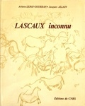 Arlette Leroi-Gourhan et Jacques Allain - Lascaux inconnu.