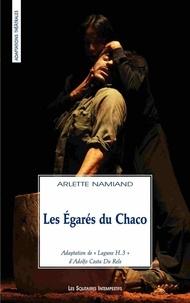 Arlette Namiand - Les Egarés du Chaco.
