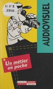 Arlette Psardelis et Ben Radis - Audiovisuel.