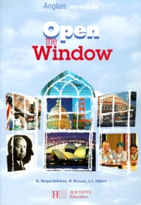 Anglais 2nde Open the Window.pdf
