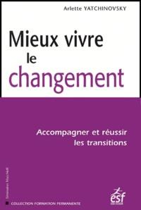 Deedr.fr Mieux vivre le changement - Accompagner et réussir les transitions Image