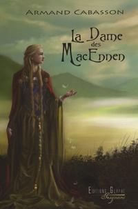 Armand Cabasson - La Dame des MacEnnen.