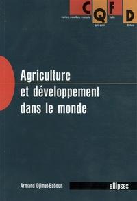 Lemememonde.fr Agriculture et développement dans le monde Image