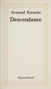 Armand Farrachi - Descendance.