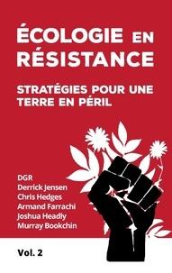 Accentsonline.fr Ecologie en résistance - Stratégies pour une terre en péril (volume 2) Image