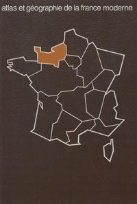 Armand Frémont - La Normandie.