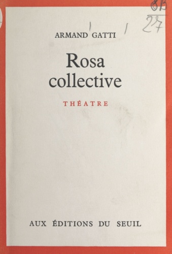 Rosa collective