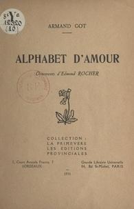 Armand Got et Edmond Rocher - Alphabet d'amour.