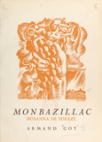 Armand Got et Rodolphe Germain - Monbazillac, hosanna de topaze.