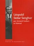 Armand Guilbert et  Nimrod - Léopold Sédar Senghor.