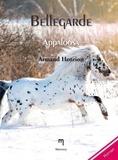 Armand Henrion - Appaloosa - Le destin atypique d'une jeune fille.