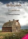 Armand Henrion - Les promesses - Le destin atypique d'une jeune fille.