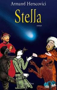Armand Herscovici - Stella.