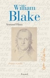 Armand Himy - William Blake, peintre et poète.