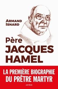 Armand Isnard - Père Jacques Hamel.