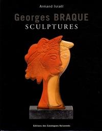 Armand Israël - Georges Braque - Sculptures.