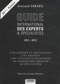 Guide international des experts & spécialistes.pdf