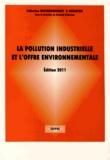 Armand Krikorian - La pollution industrielle et l'offre environementale.