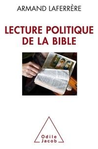 Deedr.fr Lecture politique de la Bible Image
