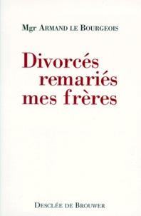 Armand Le Bourgeois - .