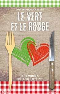 Téléchargement du livre Joomla Le vert et le rouge par Armand-Noël Chauvel MOBI ePub FB2 9782824615431