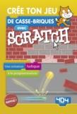Armand Patou - Crée ton jeu de casse-briques avec Scratch.