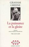 Armand Pierhal et Graham Greene - PAVILLONS  : La Puissance et la gloire.