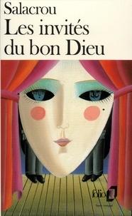 Armand Salacrou - Les Invités du Bon Dieu - 3 actes.