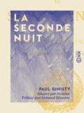 Armand Silvestre et  Henriot - La Seconde Nuit - Roman bouffe.