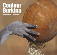 Deedr.fr Couleur Burkina Image