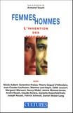 Armand Touati et Nicole Aubert - Femmes Hommes - L'invention des possibles.