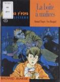 Armand Toupet et Yves Beaujard - La boîte à malices.