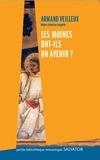 Armand Veilleux - Les moines ont-ils un avenir ?.