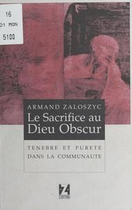 Armand Zaloszyc - .