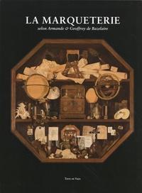 Armande de Bazelaire - La marqueterie selon Armande & Geoffroy de Bazelaire.