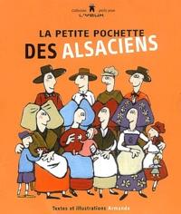 Armande - La petite pochette des Alsaciens.