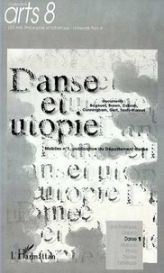Armando Menicacci et Isabelle Launay - Mobiles - Tome 1, Danse et utopie.