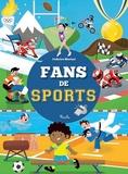 Armando Minuz et Federico Mariani - Fan de sports.