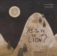 Armando Quintero - As-tu vu le lion ?.