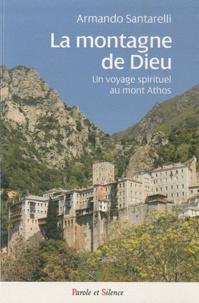 Montagne de Dieu - Un voyage spirituel au mont Athos.pdf