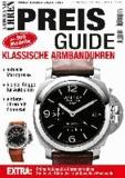 Armbanduhren Klassik Katalog 2013 - Der Preisguide für Uhrensammler.