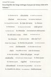 Armel de Lorme - Encyclopédie des longs métrages français de fiction 1929-1979 - Volume 7 (De Check-up à la suédoise à Club privé).